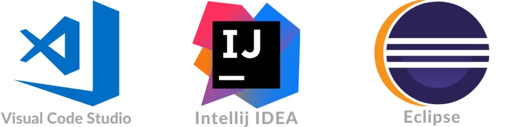 #8 Jak zostać programistą: Narzędzia i technologię dla programisty IDE logo