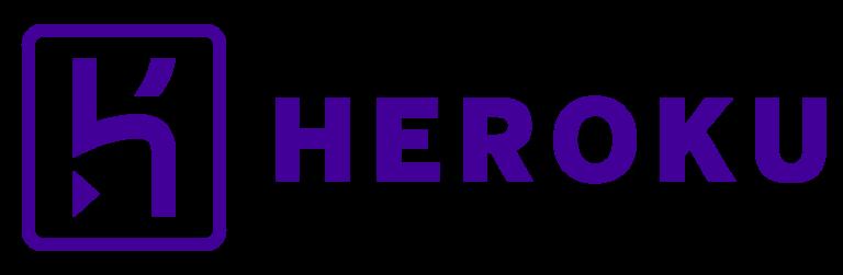 Jak stworzyć dobre portfolio programisty  Logo heroku